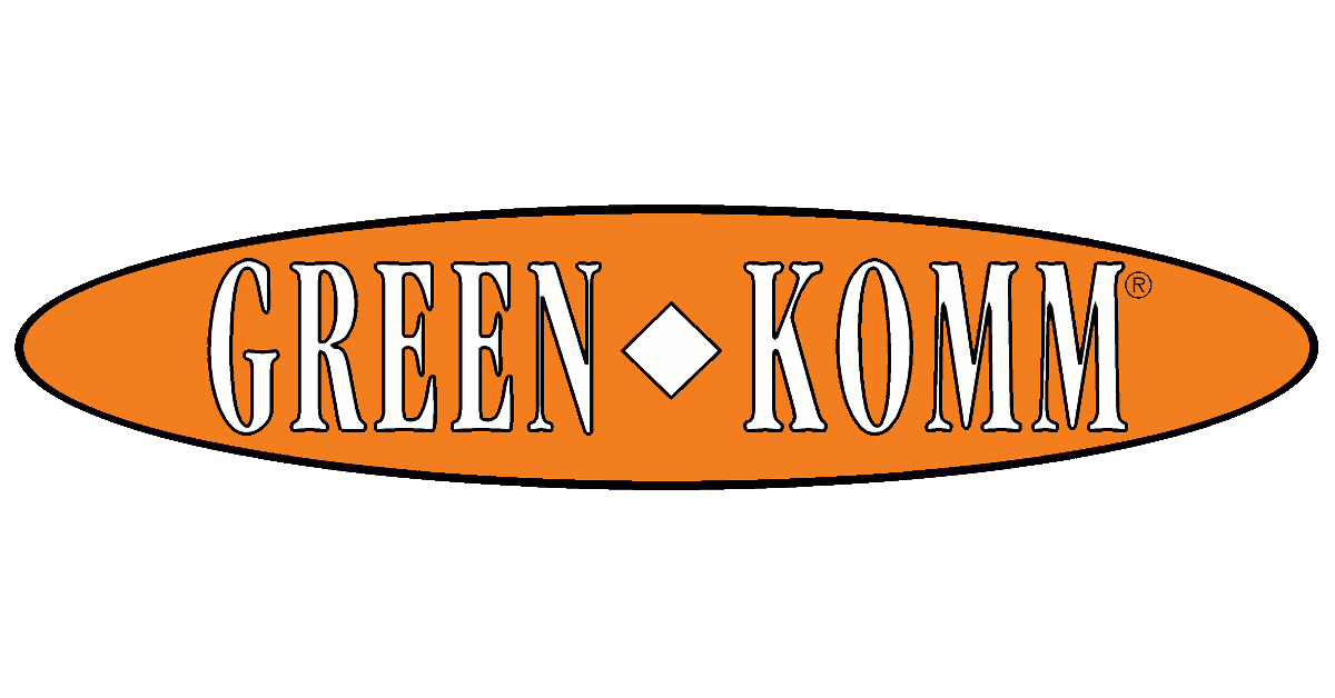 GREEN KOMM