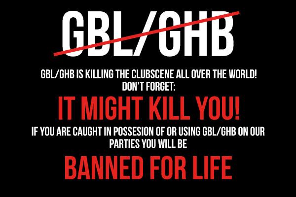 No GHB