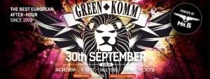 Green Komm 30.09.2018